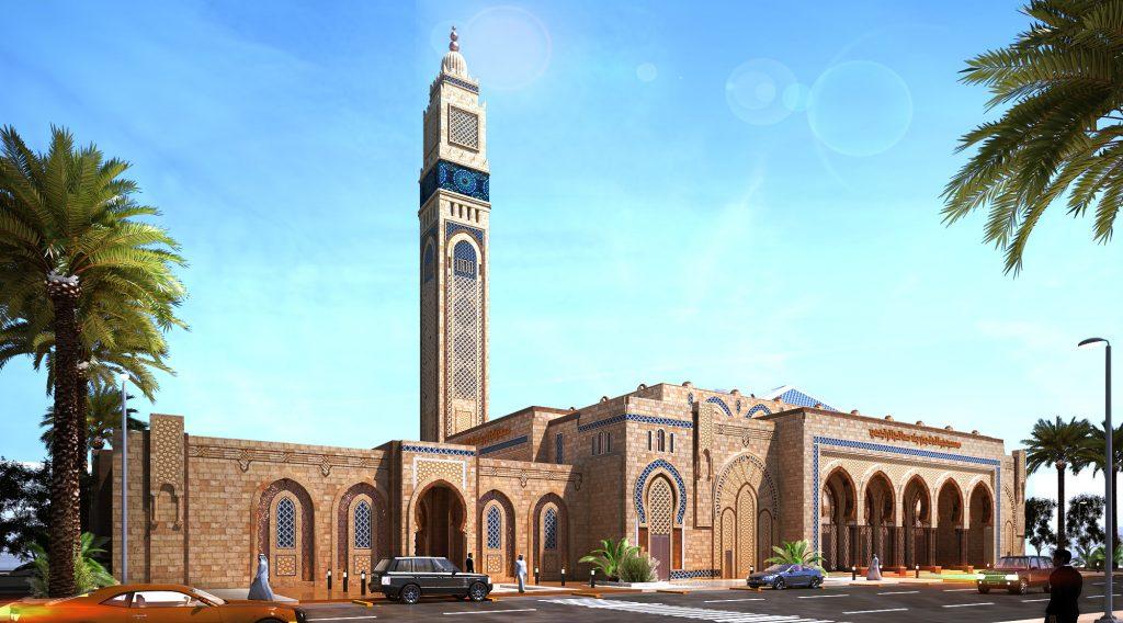 099-RIYADH_KSA-GRAND MASJID-01