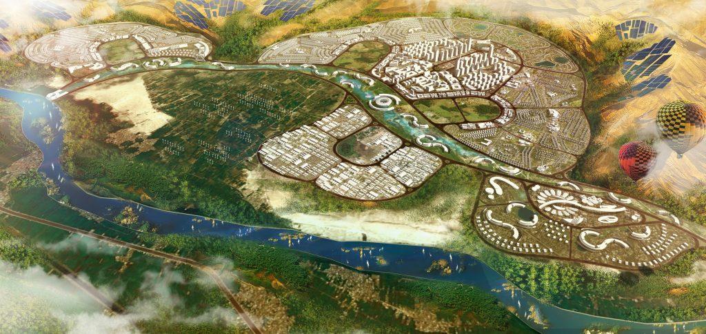 128-MINYA-EGYPT-AMARNA CITY PLANNING-01